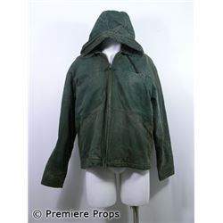 Halloween II (2009) Michael Myers (Tyler Mane) Hooded Coat Movie Costumes
