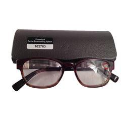 Falling Skies Ben Mason (Connor Jessup) Eyeglasses