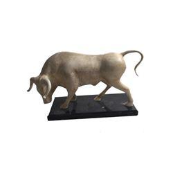 The Upside Phillip (Bryan Cranston) Bull Movie Props