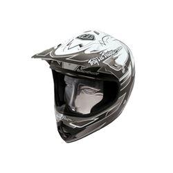 Point Break Young Rider (Louie Enriquez) Motorcycle Helmet Movie Props