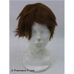 Halloween 2 Mya Rockwell (Brea Grant) Wig Movie Props