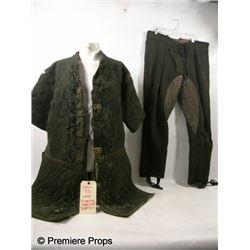 Season of the Witch Knight Felson (Ron Perlman) Movie Costumes