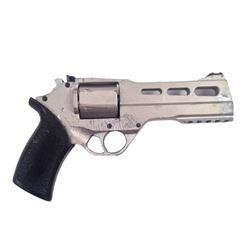 Resident Evil 6 Dr. Isaacs (Iain Glen) Rhino Gun Movie Props
