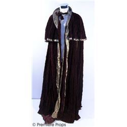 Dungeons & Dragons Galtar Cloak Movie Costumes