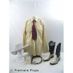 Soul Men Floyd (Bernie Mac) Movie Costumes