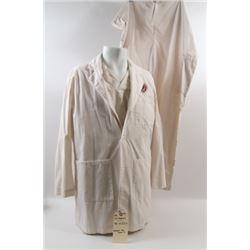 Nurse 3D Dr. Morris (Judd Nelson) Movie Costumes
