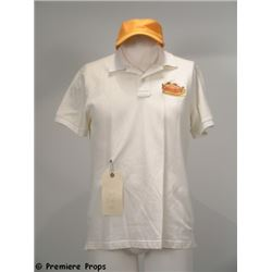 """In """"Silent Hill: Revelation Happy Burger Staff Movie Costumes"""
