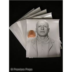 George C. Scott Prosthetic Nose  for Patton