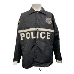 Agents of S.H.I.E.L.D. NYPD Police Movie Costumes