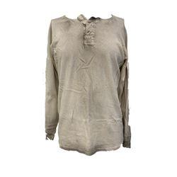 John Wick: Chapter II John (Keanu Reeves) Shirt Movie Costumes