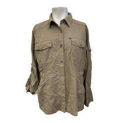 Daredevil (TV) Stick (Scott Glenn) Shirt Movie Costumes