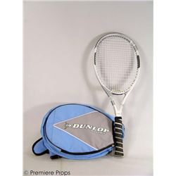 School For Scoundrels Amanda (Jacinda Barrett) Tennis Racquet Movie Props