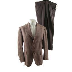 The Virginian TV Series The Virginian (James Drury) Suit Jacket Movie Costumes