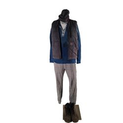 Blair Witch 2 James (James Allen McCune) Movie Costumes