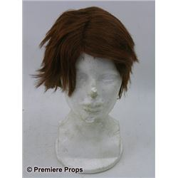 Halloween 2 Mya Rockwell (Brea Grant) Wig Movie Props