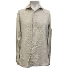 "Robert Redford Personal Collection ""Anto Beverly Hills"" Shirt"