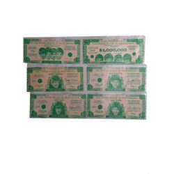 Beatles Vintage Money Set