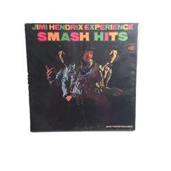 Jimmy Hendrix (1968) Album 33 rpm