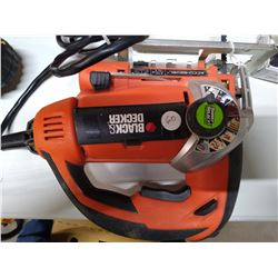 Black N Decker Jigsaw