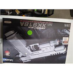 New Airsoft gun