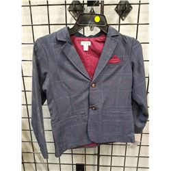 New sports jacket Cat n Jack size 7