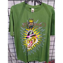 New Ed Hardy T-shirt Large