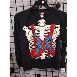 New Rude Boys L/S shirt Large