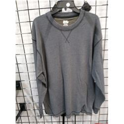 New Men's Work n Sport L/S Large