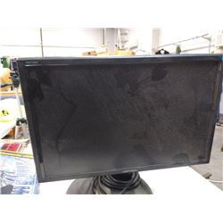 "19"" flat screen computer monitor"