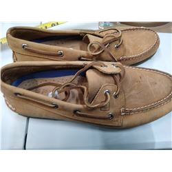 New Men's Sperry Top-Sider shoes size 9M