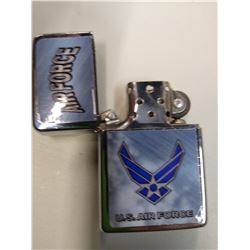 New Airforce Zippo Style lighter