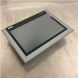 Siemens 1P 6AV2 124-0MC01-0AX0 TP1200 Comfort Screen