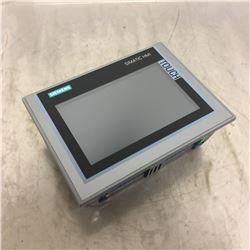 Siemens 1P 6AV2 124-0GC01-0AX0 TP700 Comfort HMI