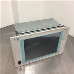 Siemens 1P 6AV7704-2BB10-0AC0 Panel PC with 1P A5E00338527 Panel Touch 15inch Screen