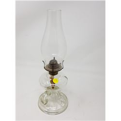 #1 COAL OIL FINGER LAMP