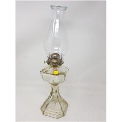 #2 COAL OIL LAMP