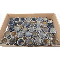 LARGE LOT OF CYLINDER RECORDS