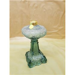 COAL OIL LAMP BASE