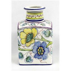 2005 Portuguese Pottery Vase