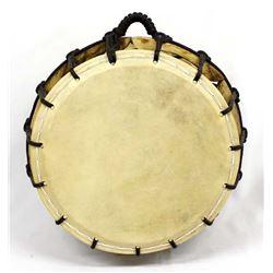 Vintage Japanese Taiko Drum