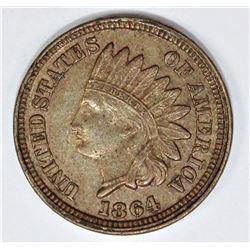 1864 CN INDIAN CENT