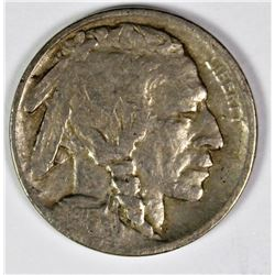 1913 TYPE 2 BUFFALO NICKEL
