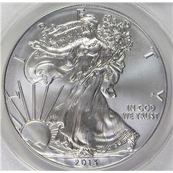 2013-W AMERICAN SILVER EAGLE