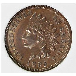 1885 INDIAN CENT