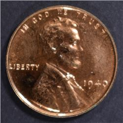 1940 LINCOLN CENT   CH PROOF