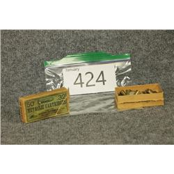 Collectible 32 Short Ammo
