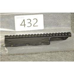 Picatiny Rail For FN FAL