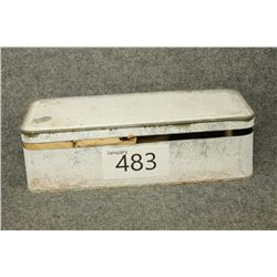 762/39 Ammo can