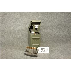7.62x39 FMJ Ammo