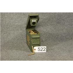 Federal M80 Ball Ammo